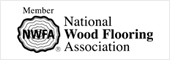 Member of National wood Flooring Association